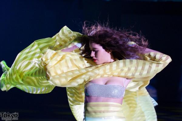 Splash International Japanese Hair Show 2013 (83)