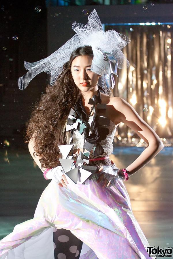 Splash International Japanese Hair Show 2013 (95)