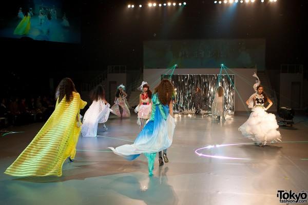 Splash International Japanese Hair Show 2013 (100)