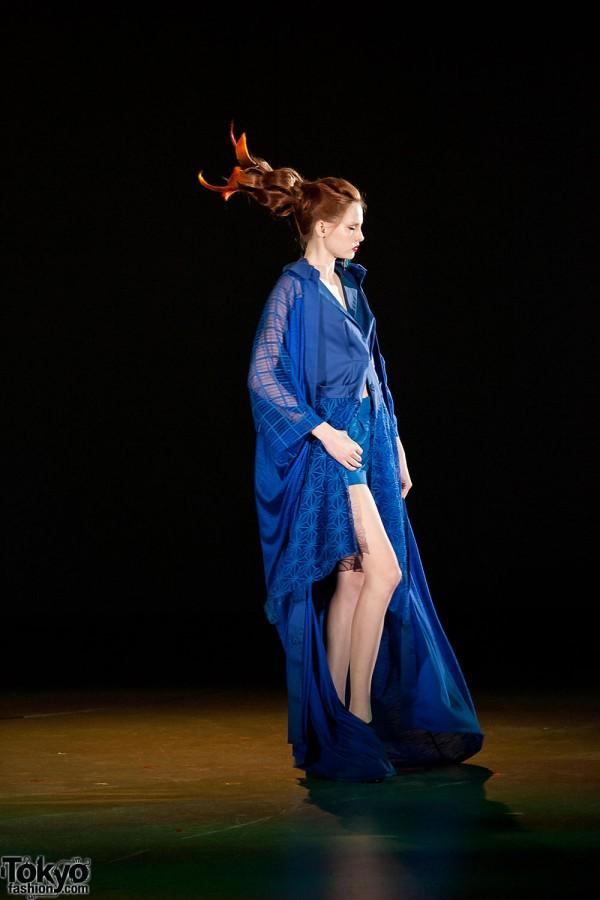 Splash International Japanese Hair Show 2013 (114)