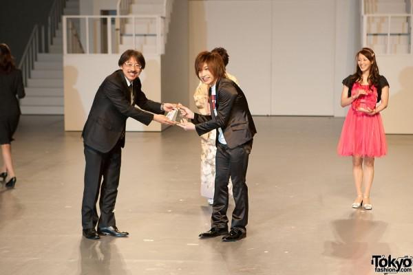 Splash International Japanese Hair Show 2013