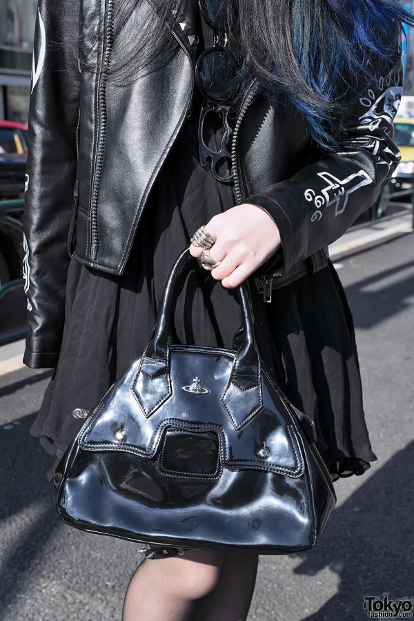 Vivienne Westwood Handbag Harajuku