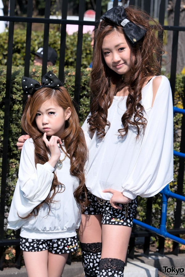 Tokyo Girls Collection Street Snaps 2013 S/S (21)