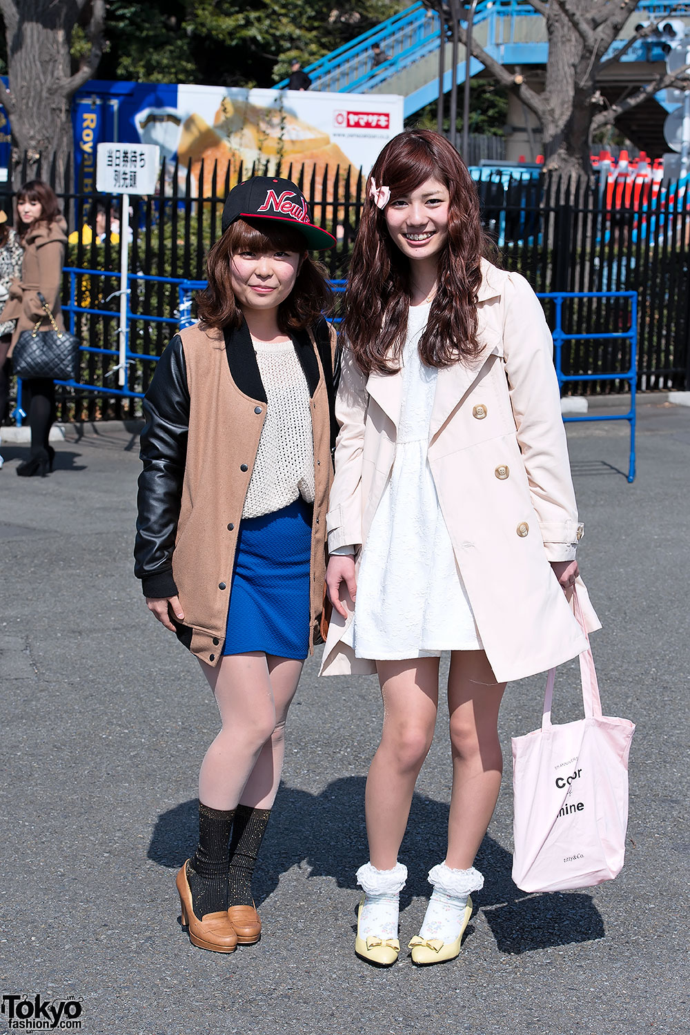 Tokyo Girls Collection Street Snaps 2013 S S 36 Tokyo