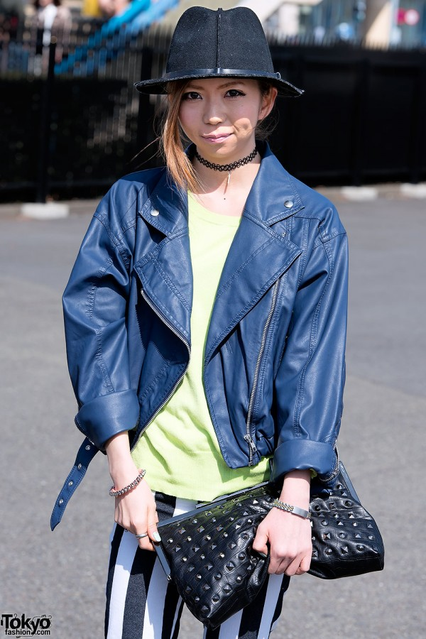 Tokyo Girls Collection Street Snaps 2013 S/S (39)
