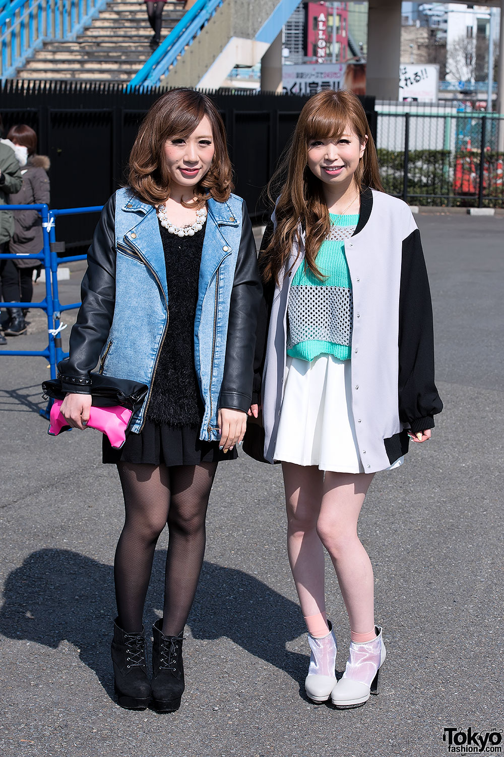 Tokyo Girls Collection Street Snaps 2013 S S 46 Tokyo