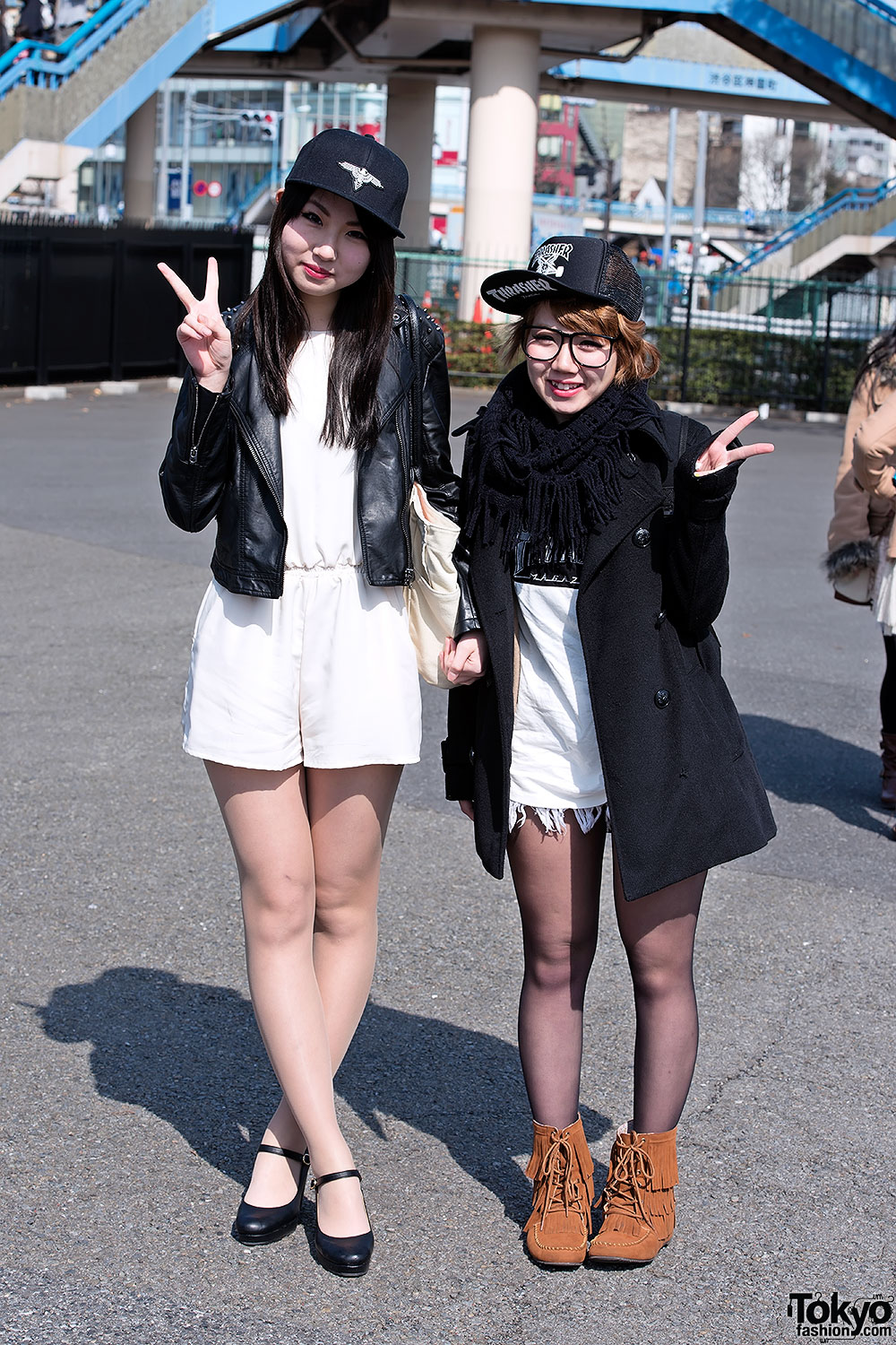 Tokyo Girls Collection Street Snaps 2013 S S 52 Tokyo