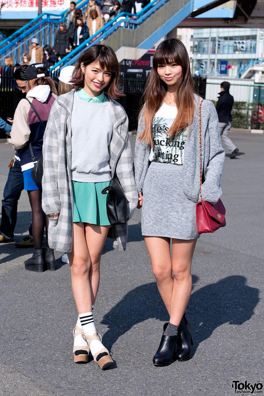 Tokyo women pic 5