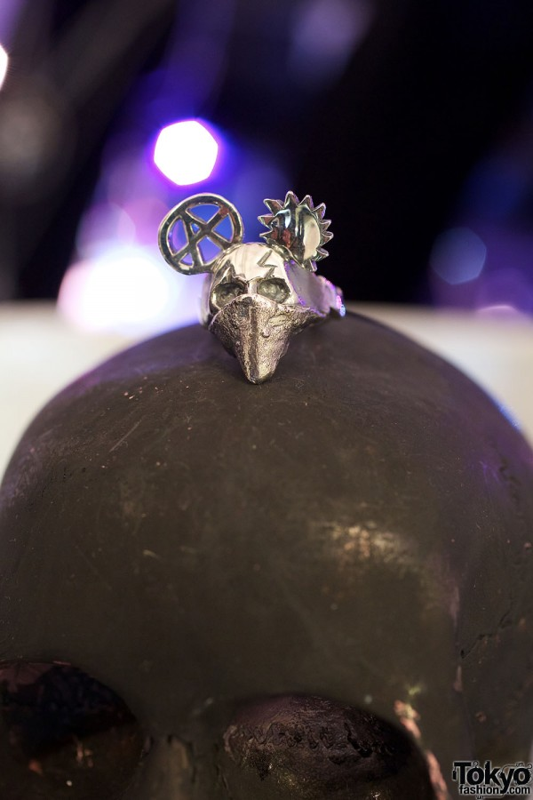 "Alice Black Jewelry ""Pretty Vacant"" (9)"