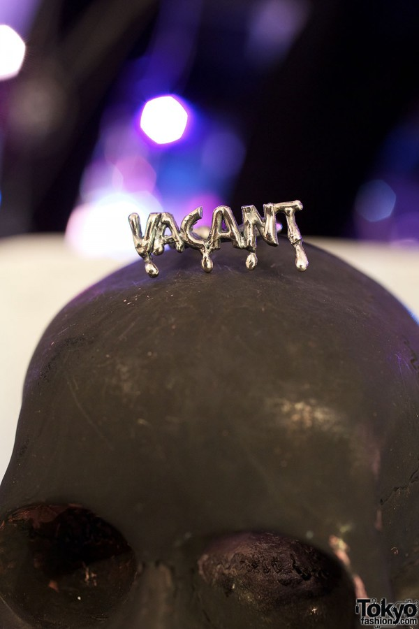 "Alice Black Jewelry ""Pretty Vacant"" (14)"
