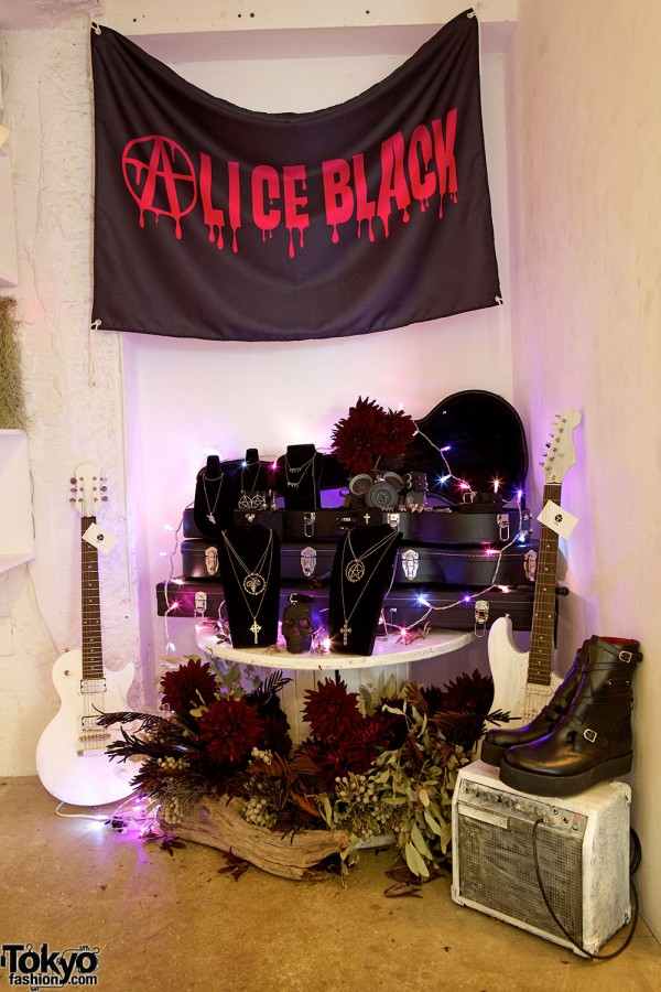 "Alice Black Jewelry ""Pretty Vacant"" (24)"