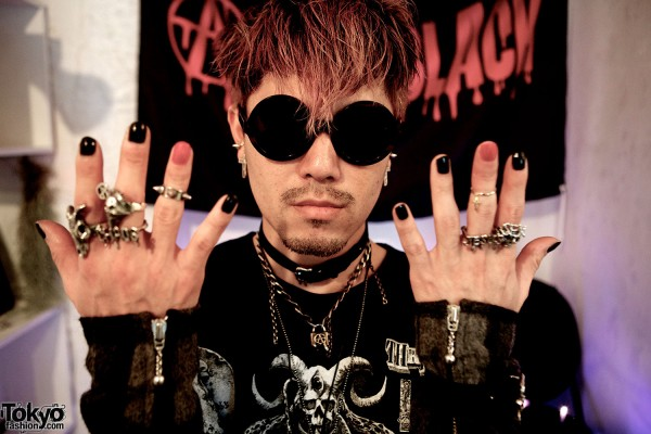 "Alice Black Jewelry ""Pretty Vacant"" (38)"