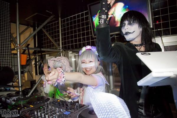 Harajuku Fashion Party Heavy Pop (6)