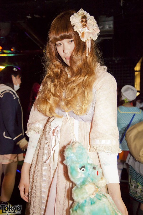 Harajuku Fashion Party Heavy Pop (12)