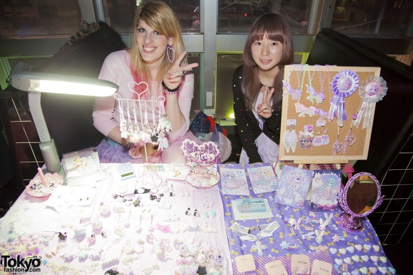 Harajuku Fashion Party Heavy Pop (20)