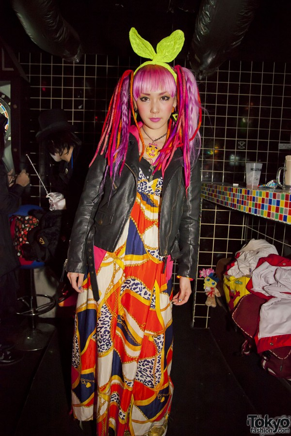 Harajuku Fashion Party Heavy Pop (21)