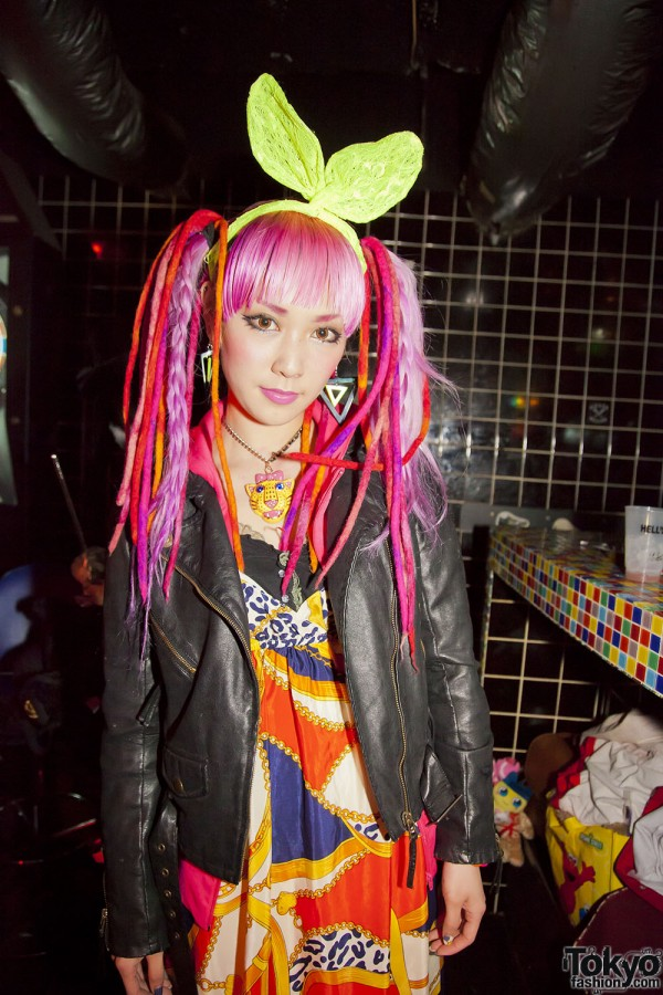 Harajuku Fashion Party Heavy Pop (22)