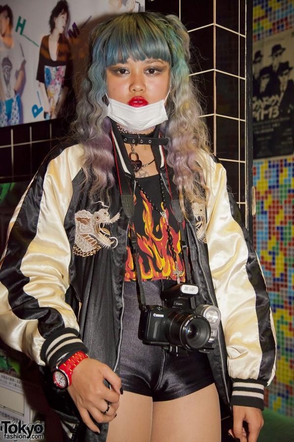 Harajuku Fashion Party Heavy Pop (26)