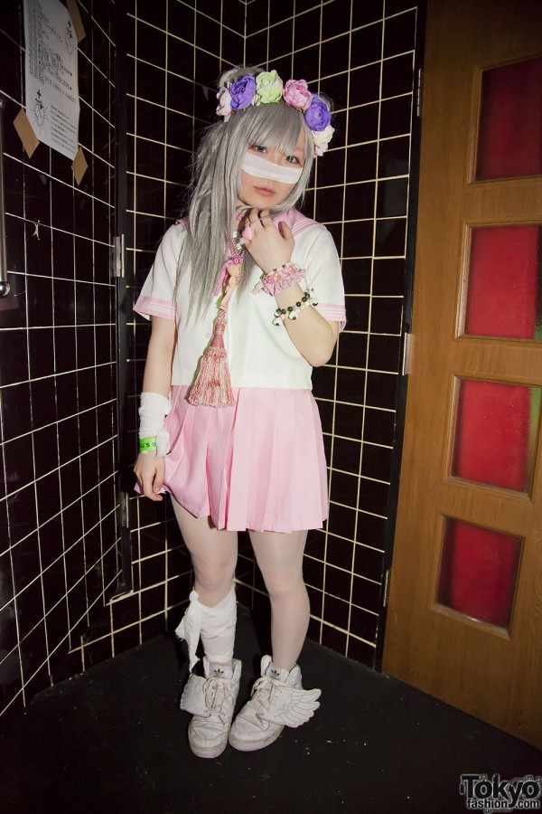 Harajuku Fashion Party Heavy Pop (31)