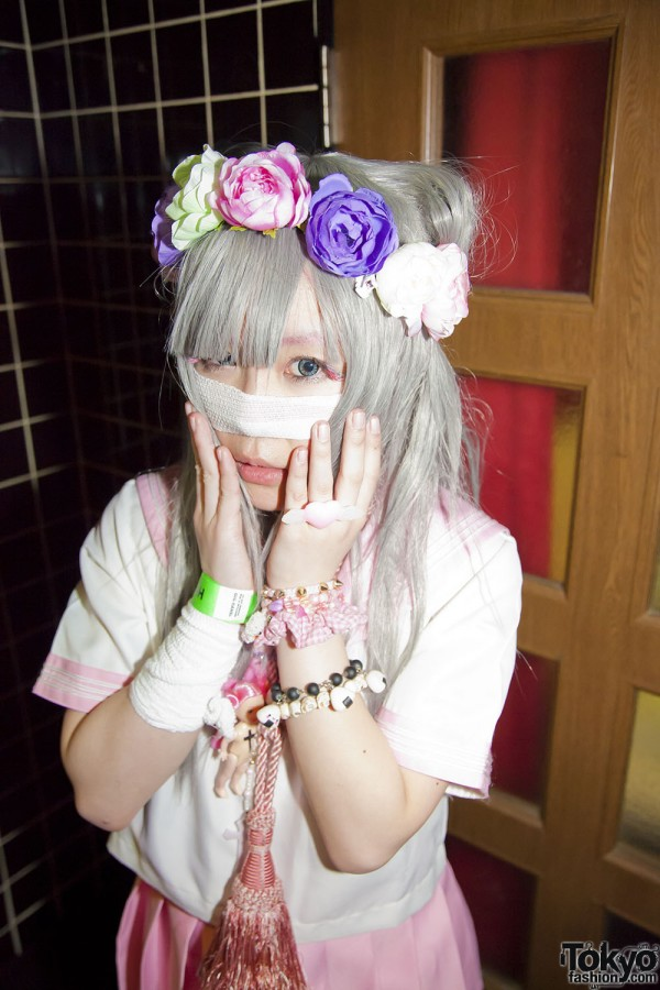 Harajuku Fashion Party Heavy Pop (32)