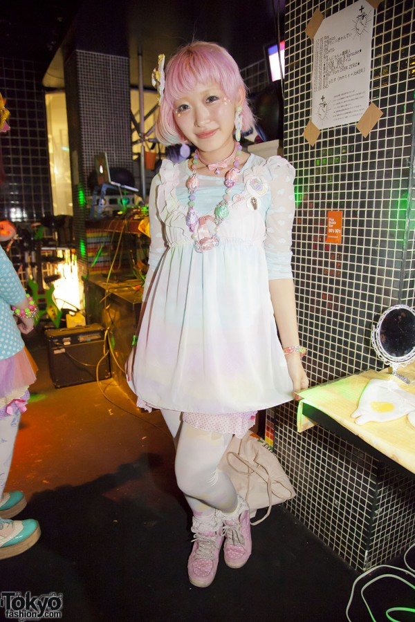 Harajuku Fashion Party Heavy Pop (35)