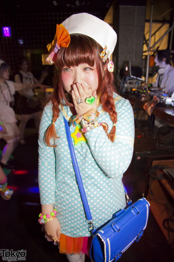 Harajuku Fashion Party Heavy Pop (38)