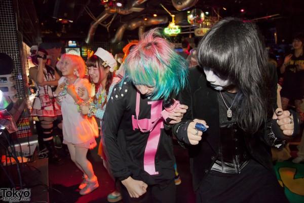 Harajuku Fashion Party Heavy Pop (40)
