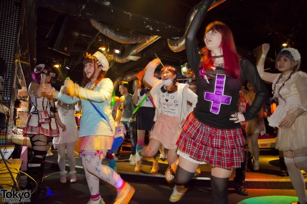 Harajuku Fashion Party Heavy Pop (41)