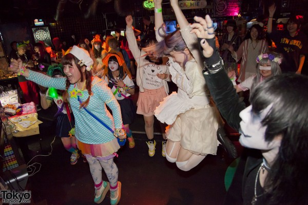 Harajuku Fashion Party Heavy Pop (42)