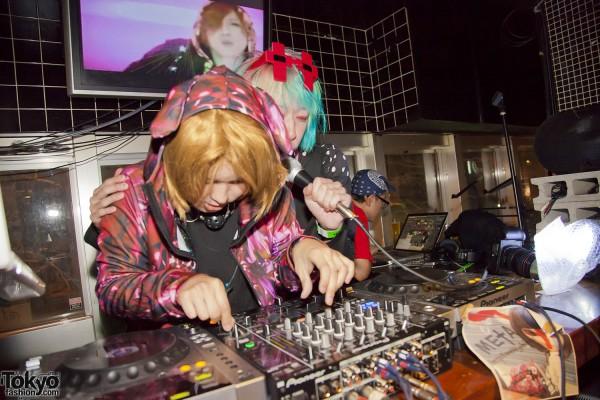Harajuku Fashion Party Heavy Pop (44)