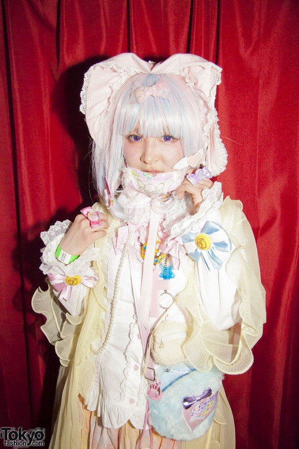 Harajuku Fashion Party Heavy Pop (47)