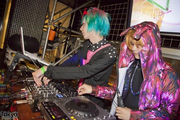 Harajuku Fashion Party Heavy Pop (48)