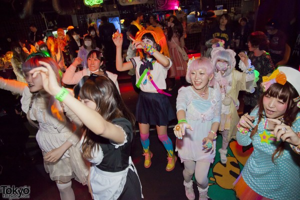 Harajuku Fashion Party Heavy Pop (50)