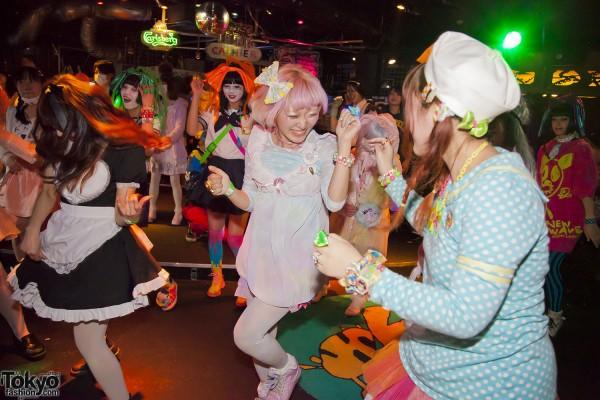 Harajuku Fashion Party Heavy Pop (52)