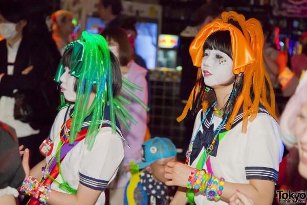 Harajuku Fashion Party Heavy Pop (53)