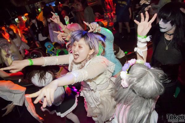 Harajuku Fashion Party Heavy Pop (56)