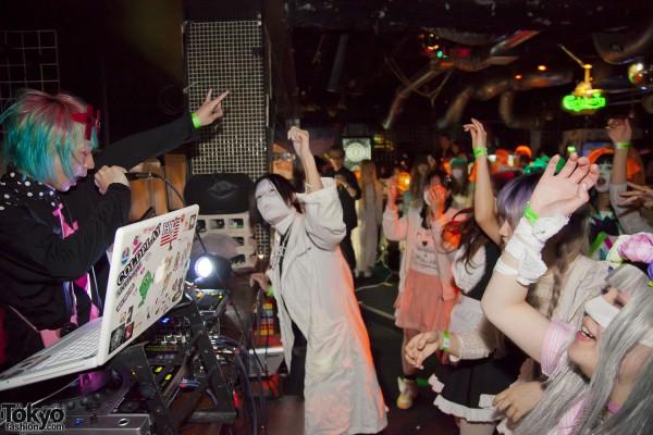 Harajuku Fashion Party Heavy Pop (58)