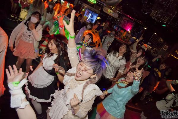 Harajuku Fashion Party Heavy Pop (59)