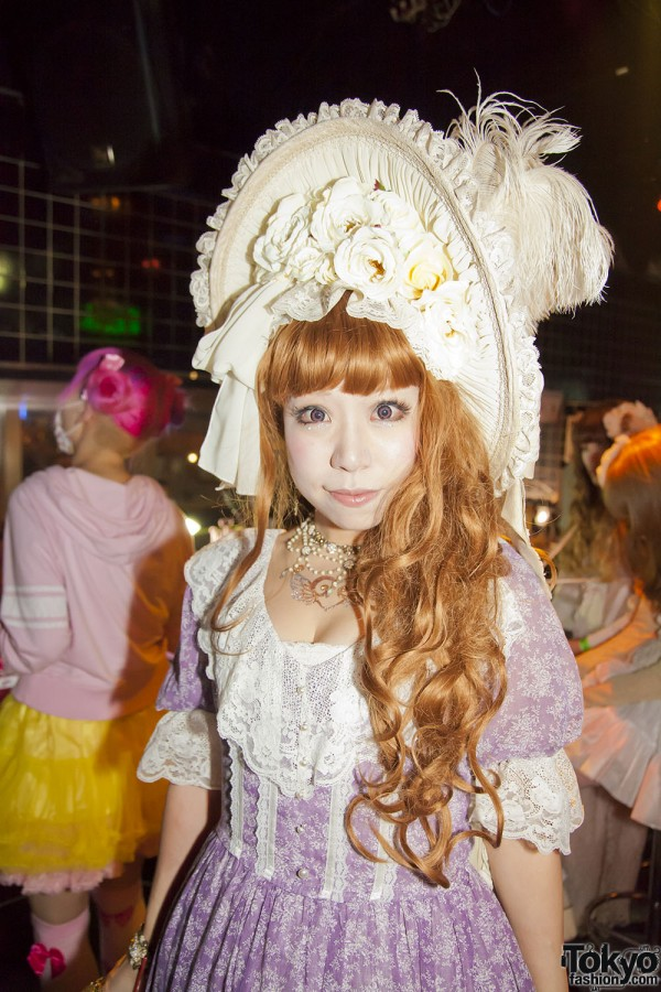 Harajuku Fashion Party Heavy Pop (62)