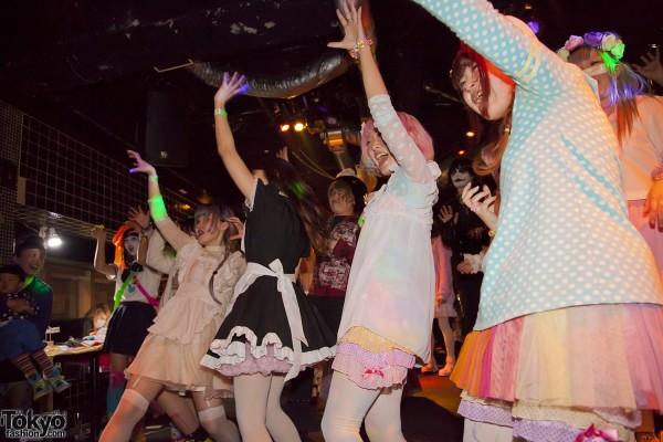 Harajuku Fashion Party Heavy Pop (66)