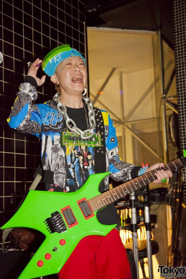 Harajuku Fashion Party Heavy Pop (67)