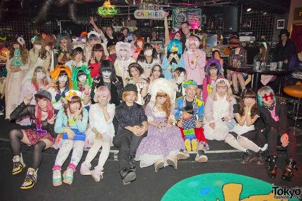 Harajuku Fashion Party Heavy Pop (68)