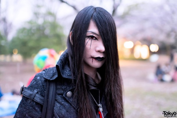 Kawaii Harajuku Hanami (45)