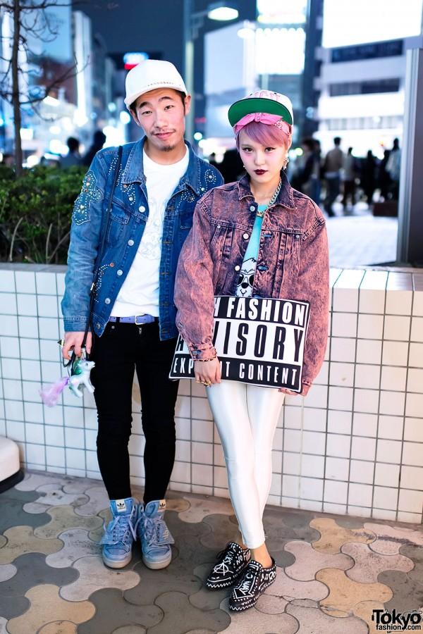 Joyrich & Jeremy Scott Fashion