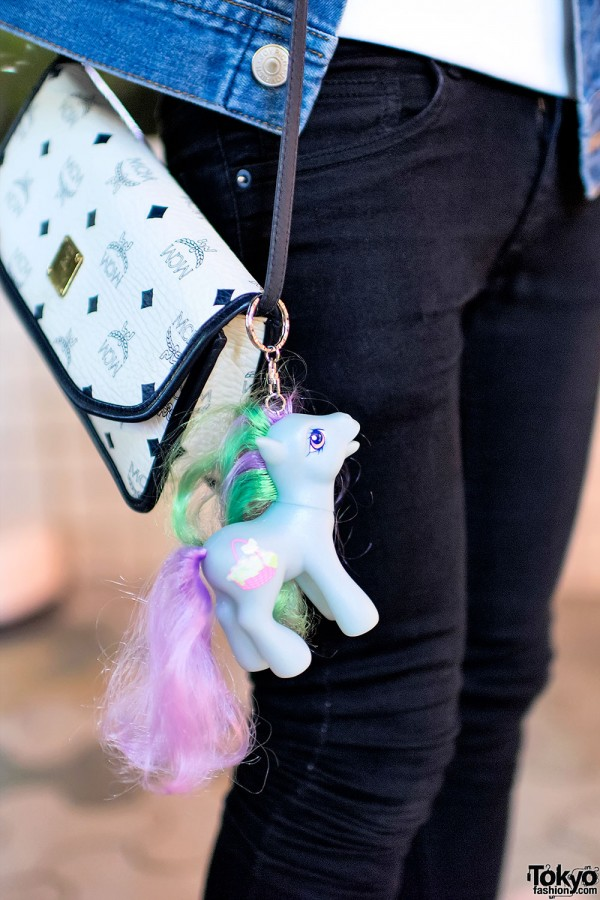 My Little Pony Charm & MCM