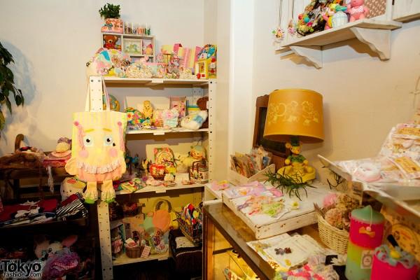 SOL Harajuku - Japanese Fashion Boutique (7)