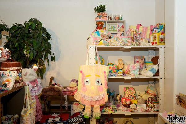 SOL Harajuku - Japanese Fashion Boutique (8)