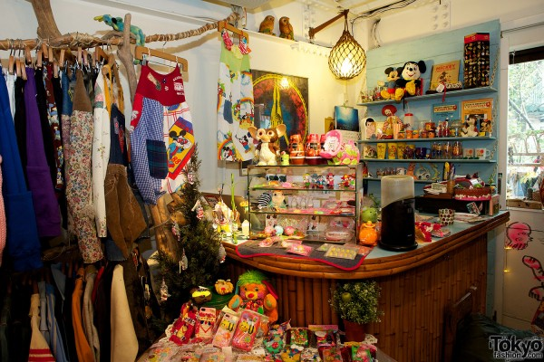 SOL Harajuku - Japanese Fashion Boutique (15)