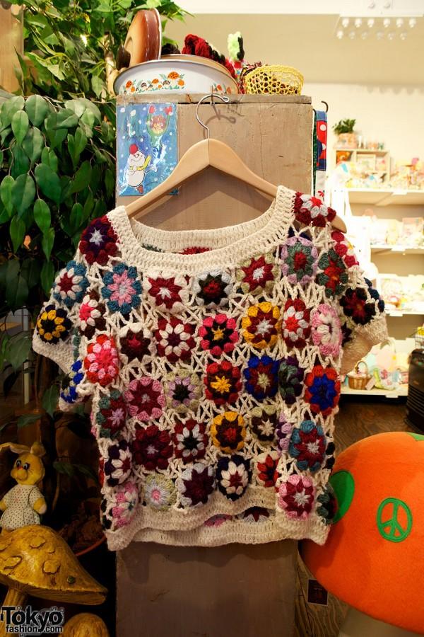 SOL Harajuku - Japanese Fashion Boutique (42)