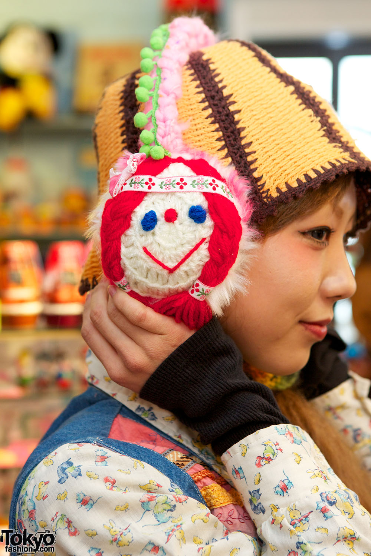 SOL Harajuku - Japanese Fashion Boutique (68)